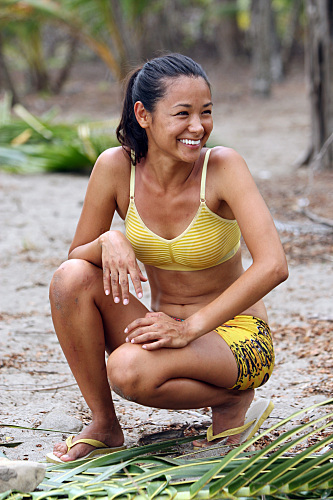 Brenda Lowe - survivor Photo