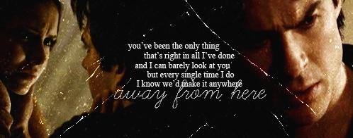 Broken Hearted Damon