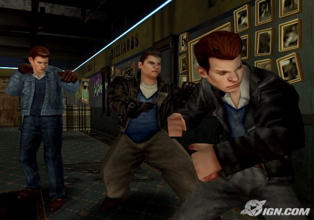 bully images the greaser squad wallpaper and background
