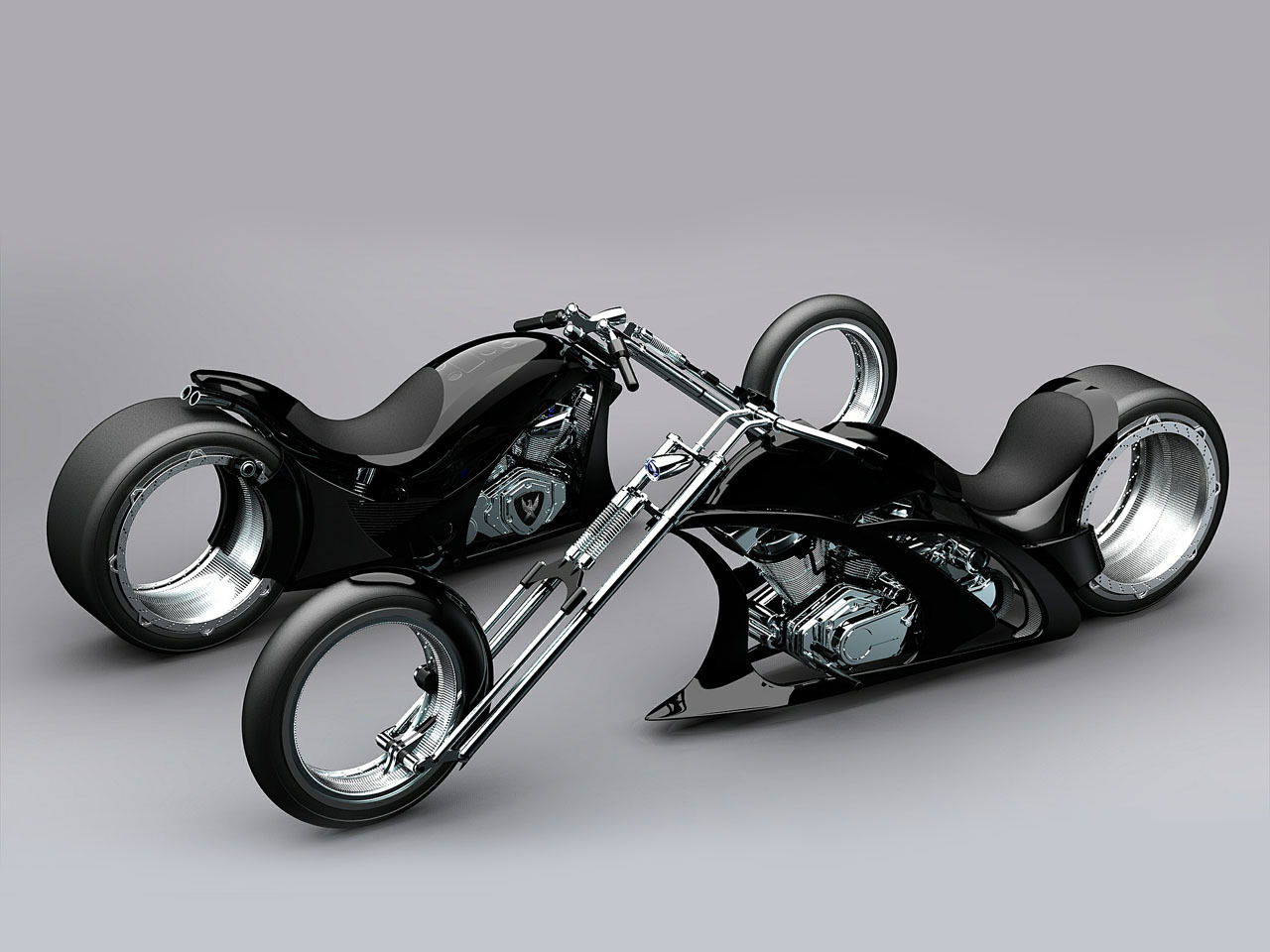 Motorcycles Images Custom Chopper Hd Wallpaper And