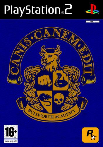 Canis Canem éditer cover