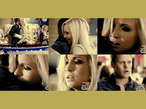 Caroline/Matt 2x02