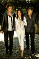 Cast Twilight Saga - Recordando... - twilight-series photo