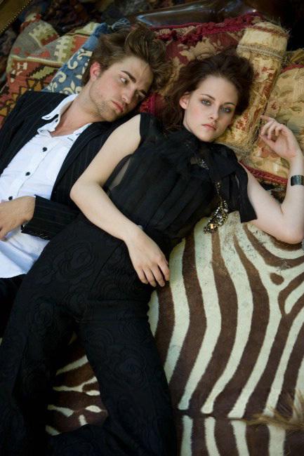 Cast Twilight Saga - Recordando...