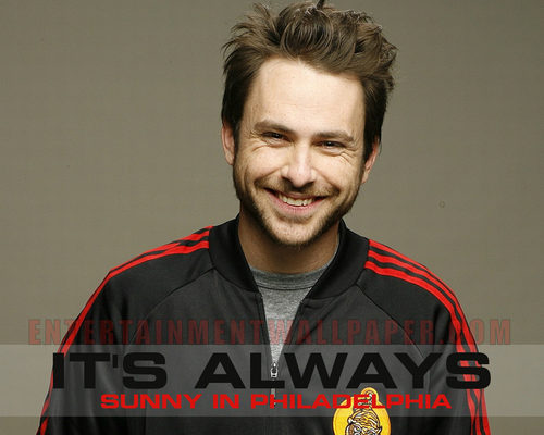 Charlie Day - charlie-day Wallpaper