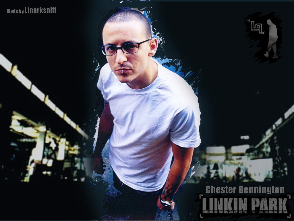 Chester Bennington Images Chazy HD Wallpaper And Background Photos