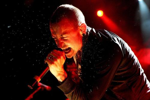 Chazy - chester-bennington Photo