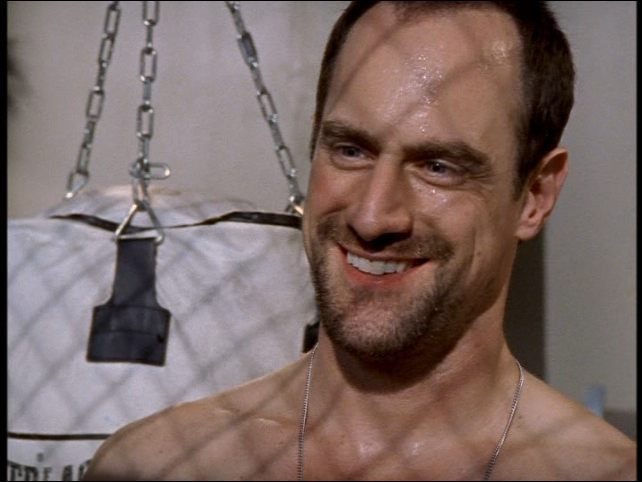 christopher meloni sinemalar
