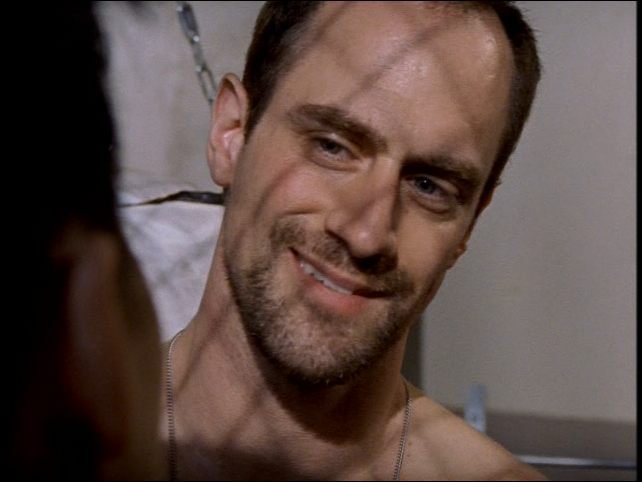 christopher meloni elias koteas