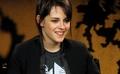Close up - Kristen Stewart - twilight-series photo