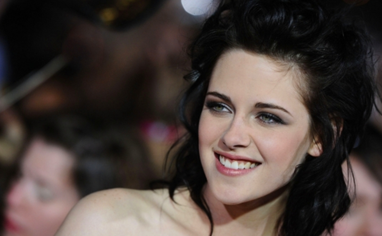Download this Close Kristen Stewart Twilight Series picture