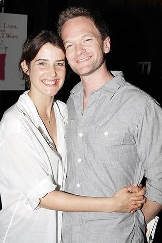 Cobie & Neil