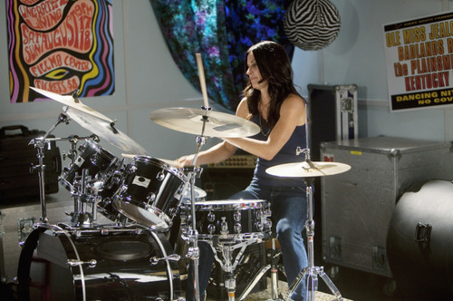 Cougar Town - 2x03 Makin' Some Noise - Promo foto