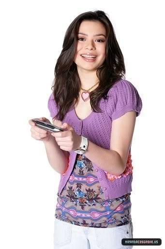 Cute Carly!!