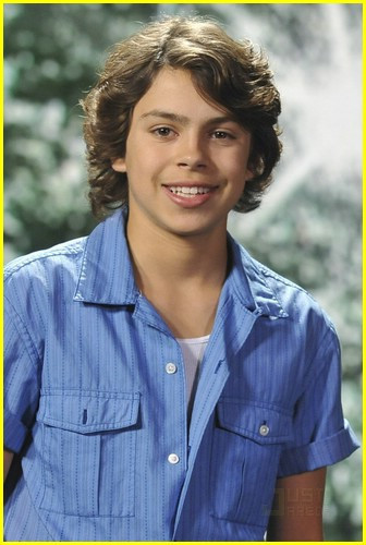 Cute Jake!!! :3 - jake-t-austin photo