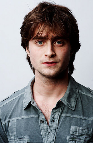 Daniel Radcliffe - Movie Con