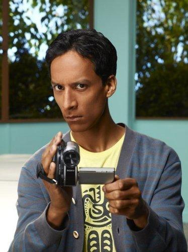 Danny Pudi as Abed
