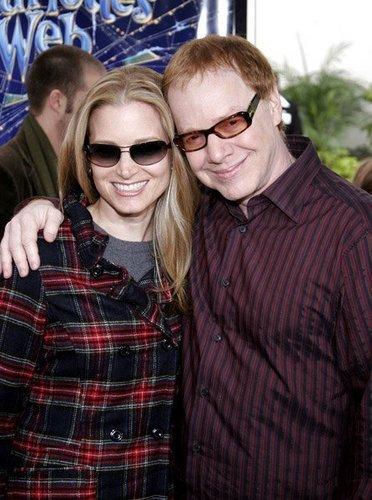 Danny and Bridget