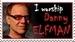 Danny!! - danny-elfman icon