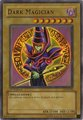 Dark Magician Card
