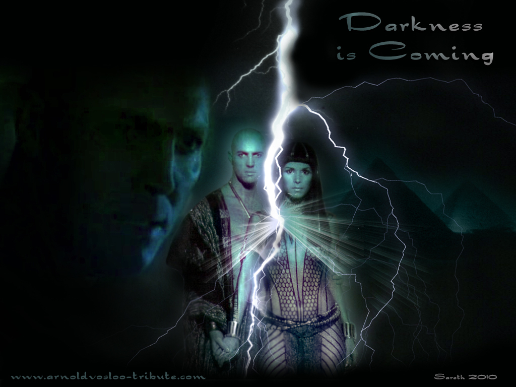 Hd wallpaper darkness - High Priest Imhotep Images Darkness Hd Wallpaper And Background Photos