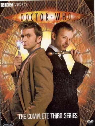 Doctor & Master Season 3