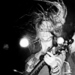 Donita Sparks of L7 - female-rock-musicians icon