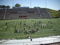 practice makes perfect - high-school-marching-bands photo