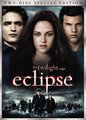 Eclipse DVD cover - twilight-series photo