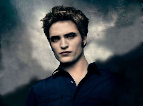 Edward Eclipse xxx