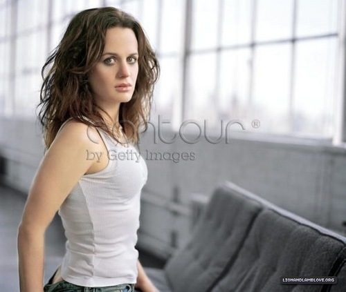 Elizabeth Reaser wallpaper with a portrait called Elizabeth photoshoot xxx