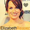 Elizabeth Reaser photo containing a portrait titled Elizabeth xxx