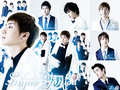 Eteeuk ღ - leeteuk-3 wallpaper