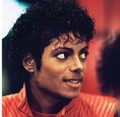 Exclusive thriller - michael-jackson photo