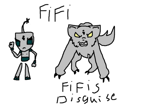 FIFI ONE OF IDAS UNITS