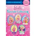 Fairytale Collection (Barbie) - barbie-movies photo