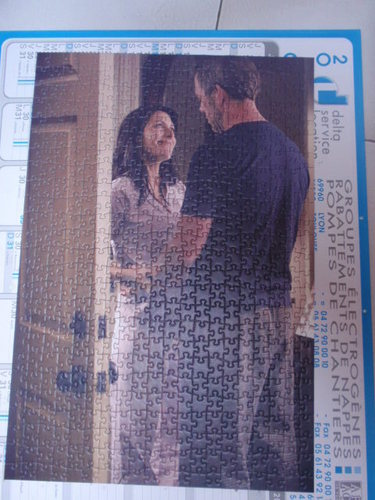 Finish Puzzle Huddy