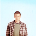 Finn (L) - finn-hudson fan art