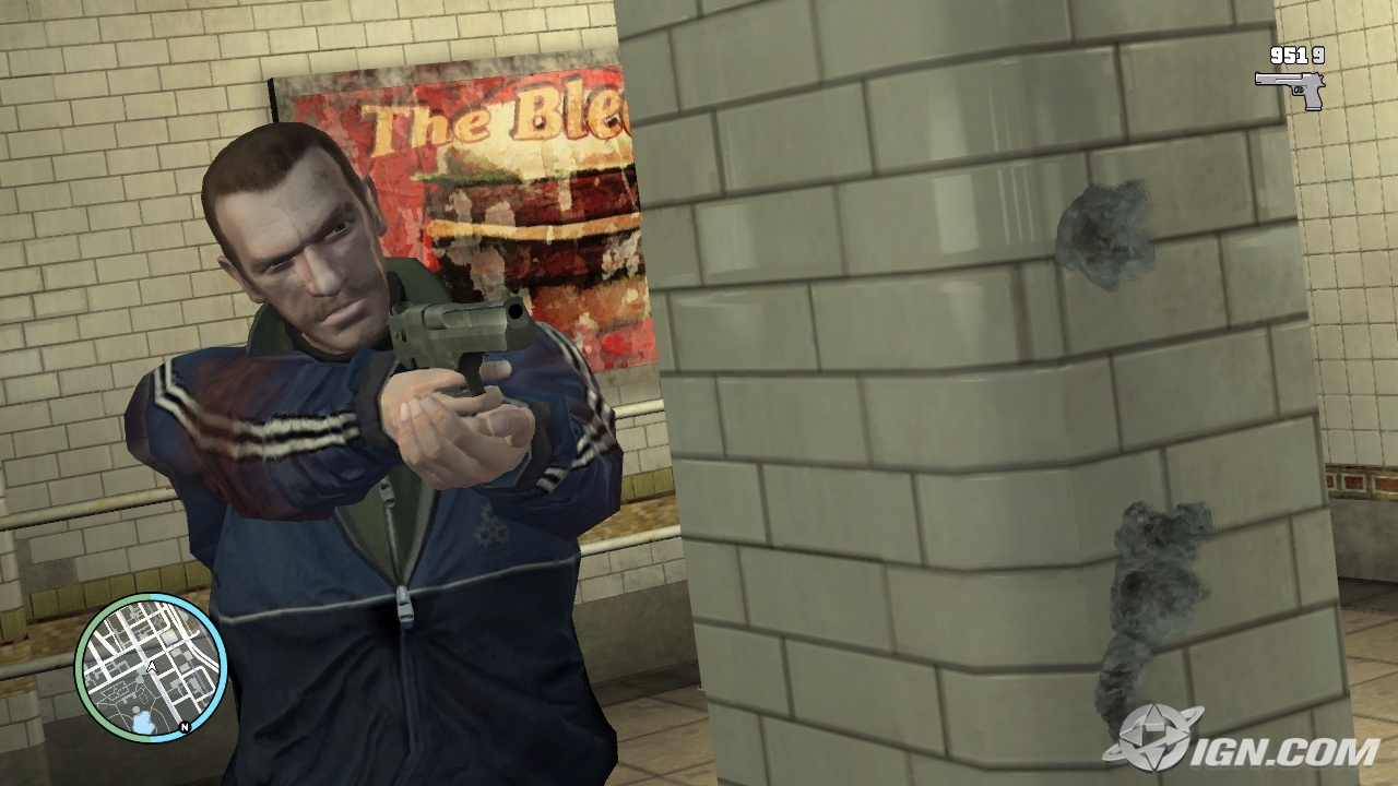 Grand Theft Auto Iv Images Gta Iv Hd Wallpaper And Background Photos