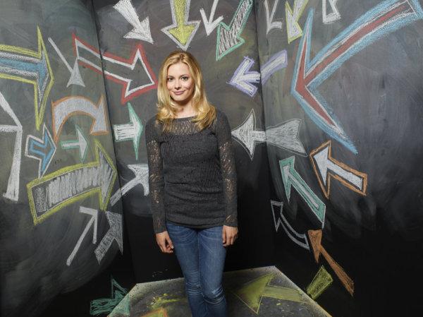 Britta Gillian Jacobs