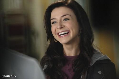 Grey's Anatomy - 7x03 Superfreak - Promo 사진
