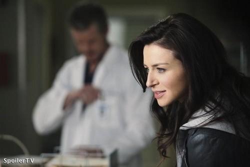 Grey's Anatomy - 7x03 Superfreak - Promo ছবি