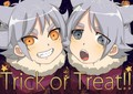Halloween - holiday-anime photo