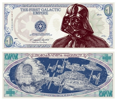 Imperial Money