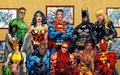 JLA - dc-comics photo