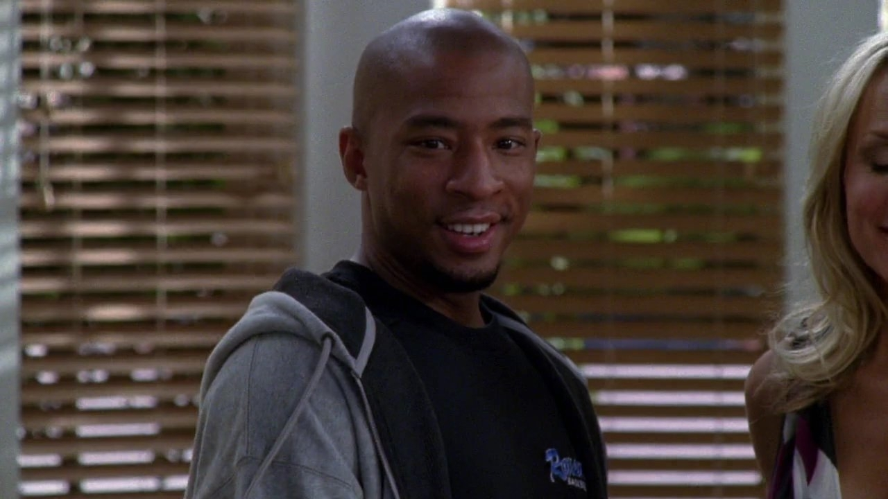 antwon tanner one tree hill