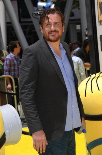 Jason - Despicable Me Premiere