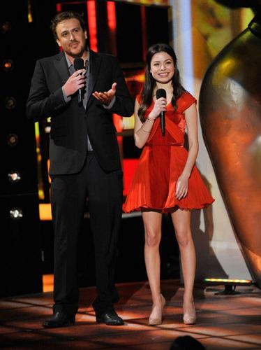 Jason - এমটিভি Movie Awards