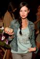 Jenn Proske as Katniss - the-hunger-games photo