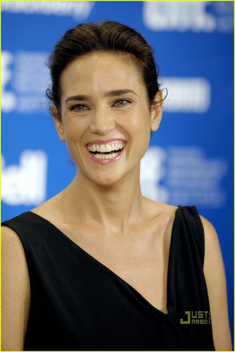 Jennifer Connelly: What's Wrong With TIFF?